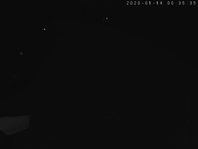 Cataloochee Webcam